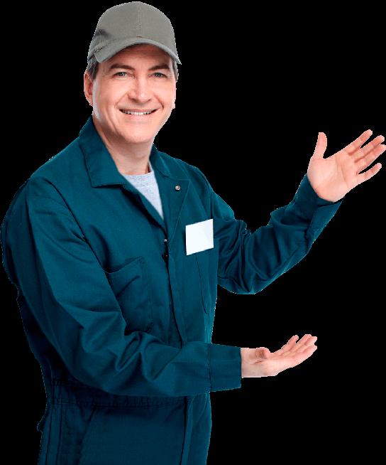 Thrifty Garage Door Repair - Contact us Icon