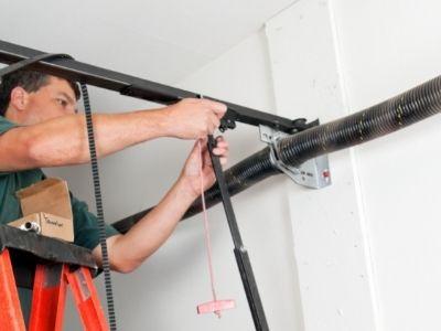 Thrifty Garage Door Repair - Garage Door Installation in Vancouver